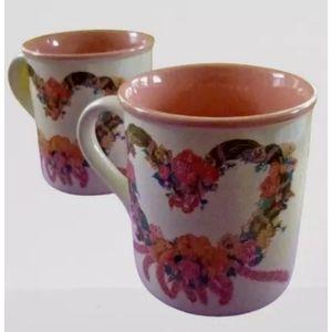 Coffee Теа Mug Set Potpourri Press Chelsea